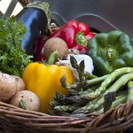 Vegetarian Protein Foods: A Different Approach to Nutrition