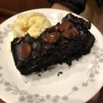 Devil's Food Cake from Scratch – with Oreos!
