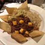 Vegetarian Food in Madrid – A Pleasant Surprise!