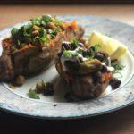 Vegan Cauliflower Alfredo – Lite Version